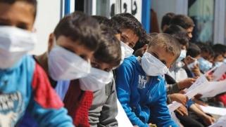 آفاق المستقبل السوري في زمن الكورونا