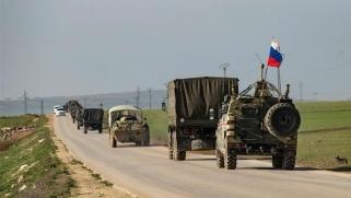 روسيا في سوريا… رشاقة الدببة