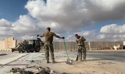 إخراج الأميركيين من العراق… والتسويات المحتملة بين واشنطن وطهران