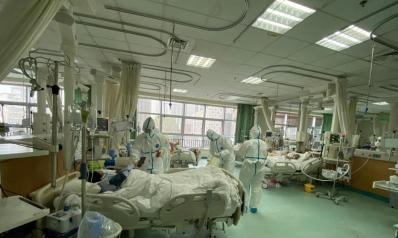 الكورونا المرضية والسياسية