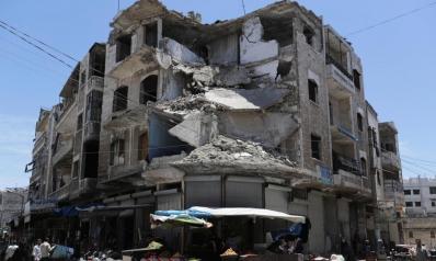 الأزمة السورية والتحدي الوجودي للدور الإيراني