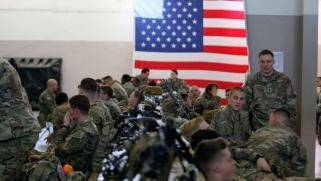 الجيش العراقي يطالب بالإسراع في إخراج القوات الأجنبية من البلاد