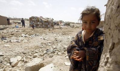 ارتفاع نسبة الفقر في العراق منذ 2003 بسبب الهدر والفساد