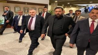 امتحان جديد لعلاوي أمام البرلمان العراقي