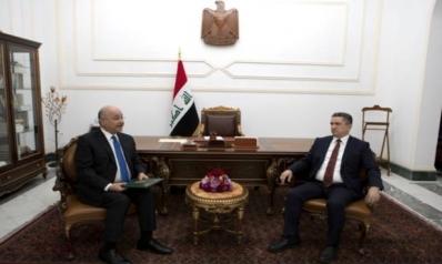 أزمة تشكيل الحكومة العراقية: النجف تغلق أبوابها ولاءات طهران تعرقل تحركات الزرفي
