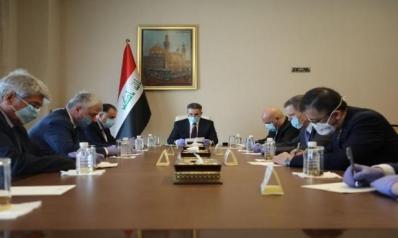 العراق: إبقاء عرف التوافقات السياسية أهم من تمرير الزرفي