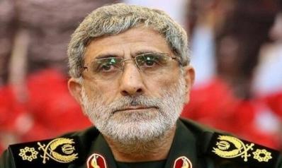 تفشي كورونا أثر في قدرة إيران على الانتقام لسليماني