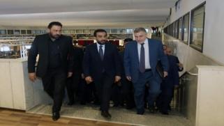 العملية السياسية في العراق بعد سليماني: صراع على الزعامة