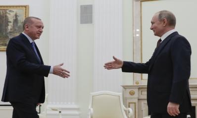 قمة موسكو: هل يصمد اتفاق وقف إطلاق النار حول إدلب؟