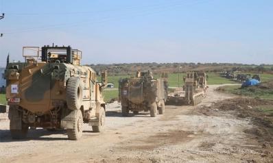 إدلب… المستعمرون الجدد وألحان الانقلاب