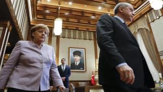 نعرف ماذا فعل أردوغان .. ماذا عن أوروبا؟
