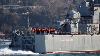 شرق المتوسط.. صورة مصغرة للصراعات الدولية