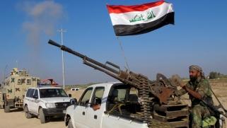 كيف يمكن أن توقِف الولايات المتحدة تصاعد الهجمات الصاروخية المميتة في العراق