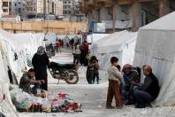 إدلب قد تصبح قطاع غزة الجديد