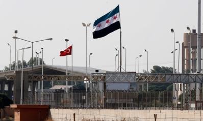 ساحات الحرب في سوريا تفرق الخصماء لكن المعابر المربحة تجمعهم