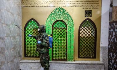 الأمل المفقود… من بغداد إلى بيروت