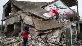 إدلب… المدينة المنسية في مرمى «انتقام الأسد»