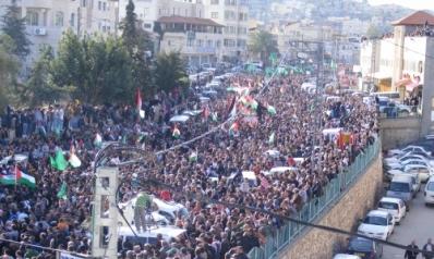 من هم الفلسطينيون العرب في الداخل؟