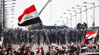 تشكيل حكومة عراقية يزداد إلحاحاً بفعل الأزمات الصحية والمالية والأمنية