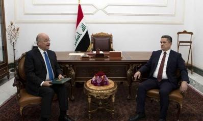 تكليف الزرفي لرئاسة حكومة العراق حل أم أزمة جديدة؟