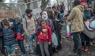 استهداف اللاجئين: عار البشرية!