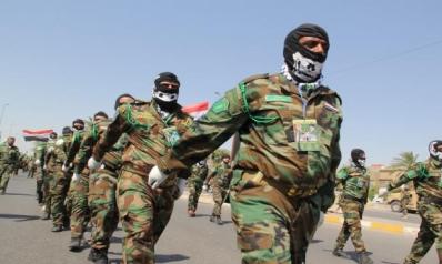 """هل تنشق فصائل عراقية مسلحة عن مظلة """"الحشد الشعبي""""؟"""