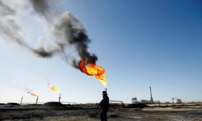 عجز هائل في الموازنة العراقية… وتراجع عوائد النفط