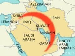 """الشيعة في مواجهة """"الهلال الشيعي"""""""