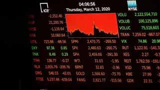 عاصفة كورونا تهدد بأزمة ديون عالمية تتجاوز 253 تريليون دولار