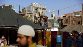 الطائفية في الهند… العالم يزداد إيماناً وعنفاً