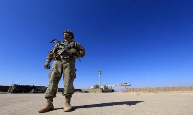 إجراءات عراقية جديدة لحماية المناطق المحيطة بمعسكرات القوات الأميركية