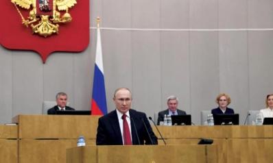 بوتين رئيساً حتى عام 2036 متحدياً «كورونا» والغرب والأزمة المالية