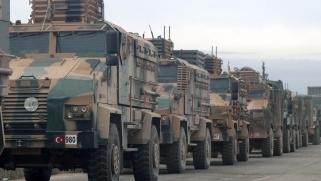 إدلب: صراع المصالح الاستراتيجية بين تركيا وروسيا