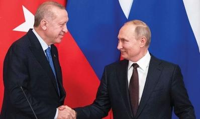 """إدلب: ما هو """"الممر الأمني"""" في اتفاق موسكو؟"""