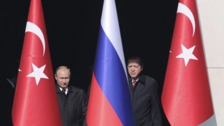 بوتين وأردوغان نحو صفقة صعبة بشأن سوريا