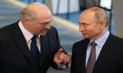 تمرد الحلفاء… معادلة النفط مقابل الولاء تفجّر صراعات موسكو ومينسك