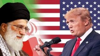 منطقة رمادية عراقية بين أميركا وإيران؟
