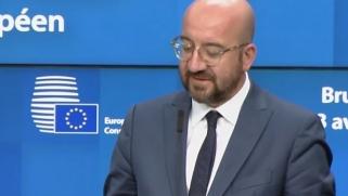 رغم الخلافات.. قادة الاتحاد الأوروبي يقرون إنشاء صندوق للتعافي الاقتصادي من كورونا