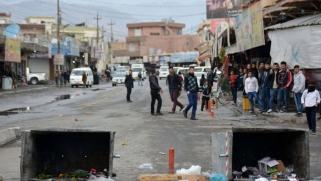 جهات نافذة في بغداد تساوم أكراد العراق بملف الرواتب