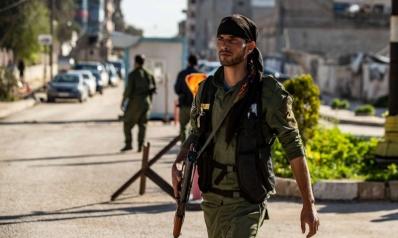 """تركيا تستهدف تحويل مناطق أكراد سوريا إلى """"كانتونات"""" معزولة"""