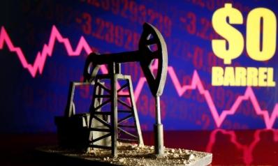 كيف أوصل المضاربون أسعار النفط الأميركي إلى ما دون الصفر؟