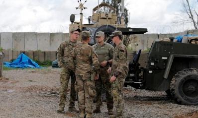 ترامب يحذر من هجوم مباغت على قوات بلاده بالعراق ويتوعد إيران