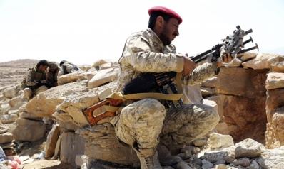 تدخل حاسم من التحالف العربي يدفع الحوثيين إلى التراجع في الجوف ومأر