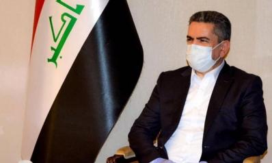 الزرفي يوجه رسائل طمأنة لإيران وقادة الحشد الشعبي