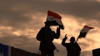 علاقة واشنطن ببغداد على محك حملة الضغط على الميليشيات