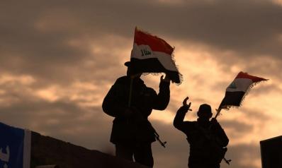 ترجرج الصراع في العراق