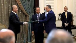 توافق غير مسبوق بين الفرقاء على تكليف الكاظمي برئاسة الوزراء