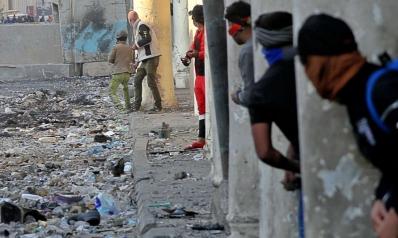 النظام العراقي يرمم صفوفه قبل استئناف الانتفاضة الشعبية