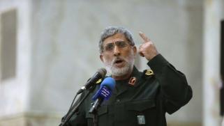 متى تتوقف إيران عن ممارسة الاستكبار