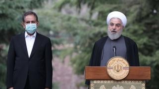 لن يتعلّم النظام الإيراني شيئا من درس كورونا